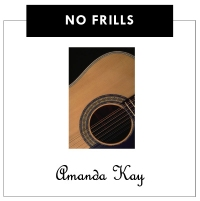 No Frills Front Cover