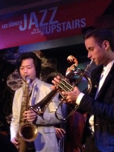 Upstairs Jazz